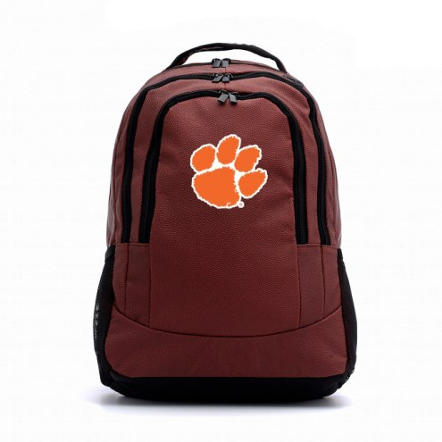 Clemson Tigers Football Backpack
