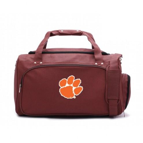 Clemson Tigers Football Duffel Bag