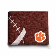 Clemson Tigers Football Men's Wallet