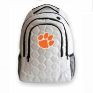 Clemson Tigers Soccer Backpack