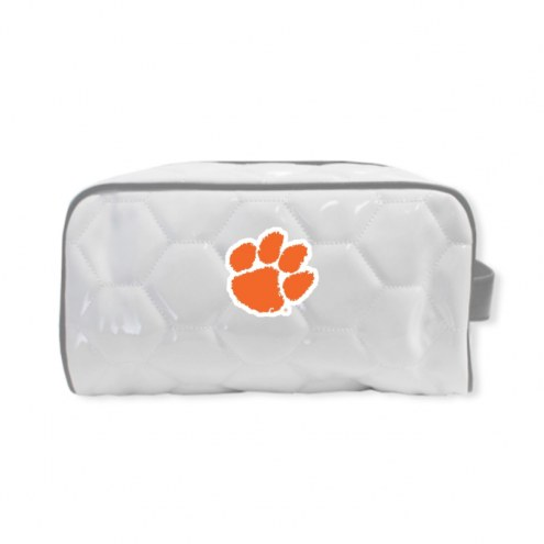 Clemson Tigers Soccer Toiletry Bag