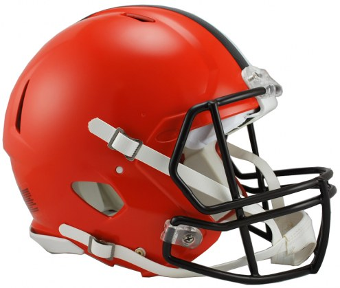 Cleveland Browns 2015 Riddell Speed Collectible Football Helmet