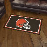 Cleveland Browns 3' x 5' Area Rug