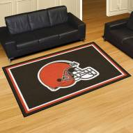Cleveland Browns 5' x 8' Area Rug