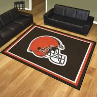 Cleveland Browns 8' x 10' Area Rug