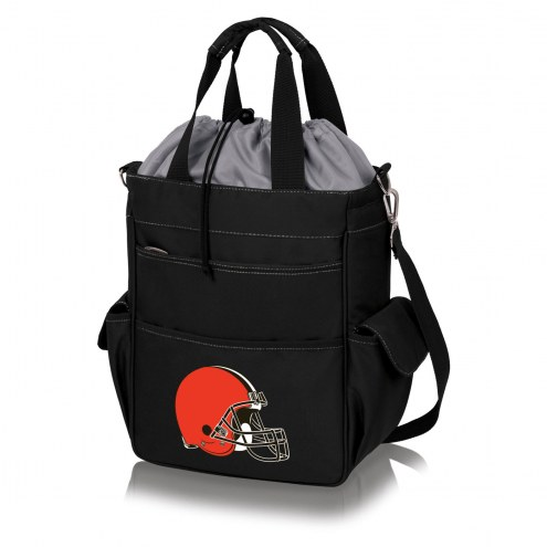 Cleveland Browns Activo Cooler Tote