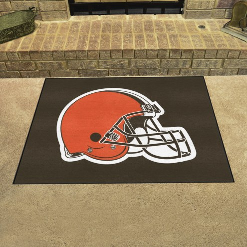 Cleveland Browns All-Star Mat