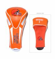 Cleveland Browns Apex Golf Driver Headcover