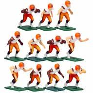 Cleveland Browns Away Uniform Action Figure Set
