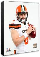 Cleveland Browns Baker Mayfield Posed Photo
