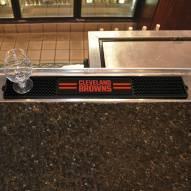 Cleveland Browns Bar Mat