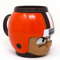 Cleveland Browns Big Sip Drink Mug