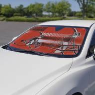Cleveland Browns Car Sun Shade