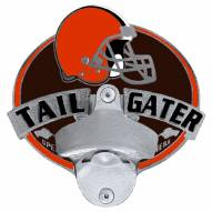 Cleveland Browns Class III Tailgater Hitch Cover