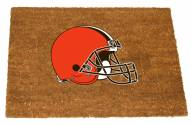 Cleveland Browns Colored Logo Door Mat
