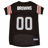 Cleveland Browns Dog Football Jersey