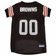 Cleveland Browns Dog Football Jersey