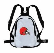 Cleveland Browns Dog Mini Backpack