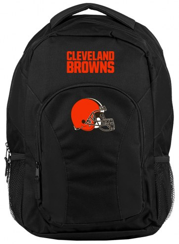 Cleveland Browns Draft Day Backpack