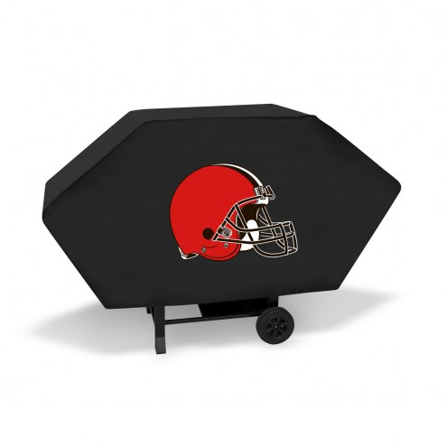 Cleveland Browns Executive Grill Cover