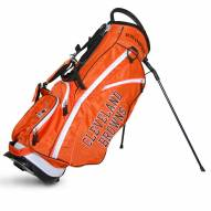 Cleveland Browns Fairway Golf Carry Bag