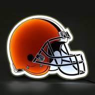 Cleveland Browns Football Helmet LED Lamp