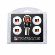 Cleveland Browns Golf Ball Gift Set