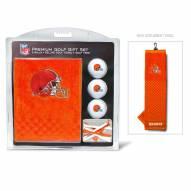 Cleveland Browns Golf Gift Set