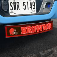 Cleveland Browns Light Up Hitch Cover