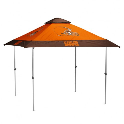 Cleveland Browns Pagoda Tent