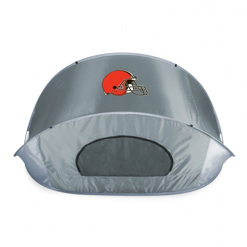 Cleveland Browns Manta Sun Shelter