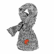 Cleveland Browns Marled Scarf