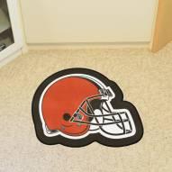 Cleveland Browns Mascot Mat
