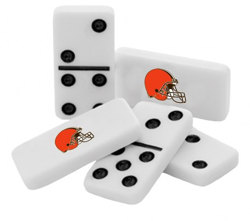 Cleveland Browns Dominoes