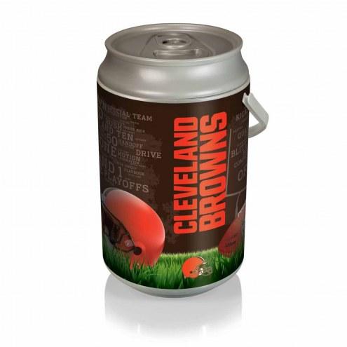 Cleveland Browns Mega Can Cooler
