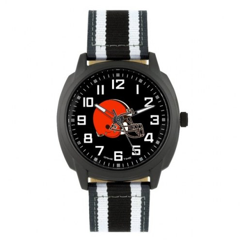 Cleveland Browns Men's Ice Watch