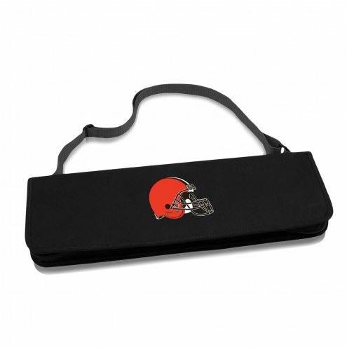 Cleveland Browns Metro BBQ Set