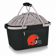 Cleveland Browns Metro Picnic Basket