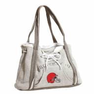 Cleveland Browns NFL Hoodie Purse