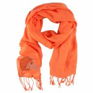Cleveland Browns NFL Pashi Fan Scarf