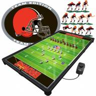 Cleveland Browns NFL Pro Bowl Electric Football Game