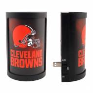 Cleveland Browns Night Light Shade