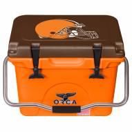 Cleveland Browns ORCA 20 Quart Cooler