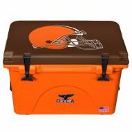 Cleveland Browns ORCA 40 Quart Cooler