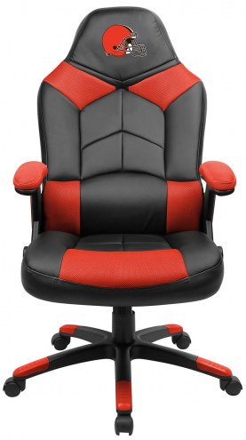 Cleveland Browns Oversized Gaming Chair