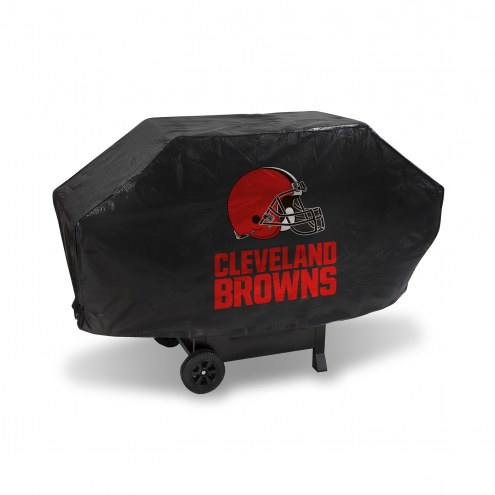 Cleveland Browns Padded Grill Cover