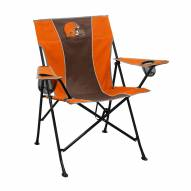 Cleveland Browns Pregame Tailgating Chair