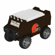 Cleveland Browns Remote Control Rover Cooler