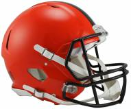 Cleveland Browns Riddell Speed Full Size Authentic Football Helmet