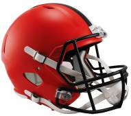 Cleveland Browns Riddell Speed Collectible Football Helmet
